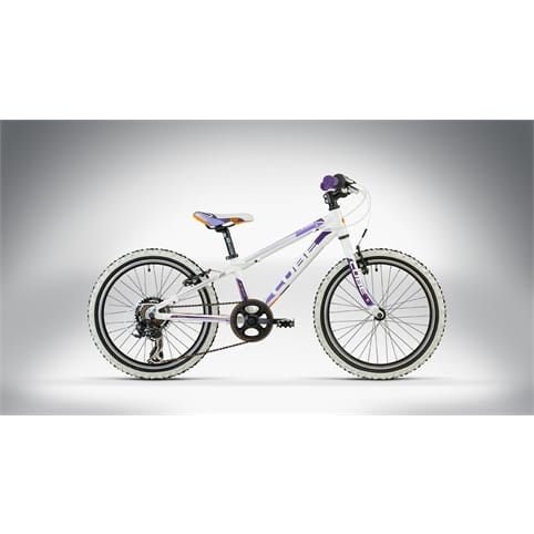 Cube 2014 Kid 200 Girls Bike