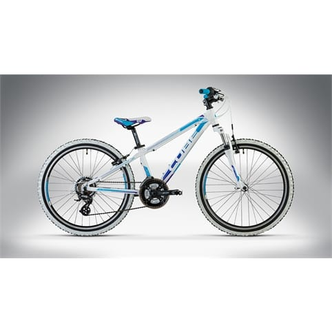 Cube 2014 Kid 240 Girls Bike