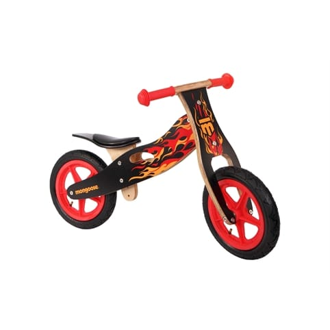 Mongoose Balance Boys Bike