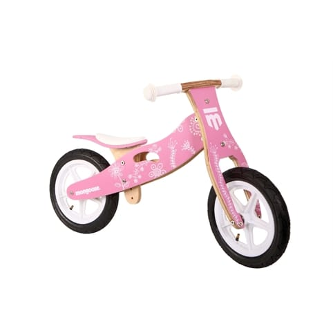 Mongoose Balance Girls Bike