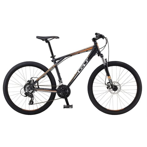 GT 2014 Aggressor 2.0 Hardtail MTB Bike