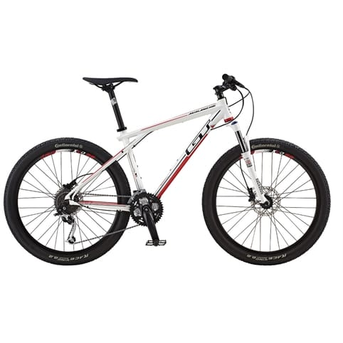 GT 2014 Avalanche Elite Hardtail MTB Bike