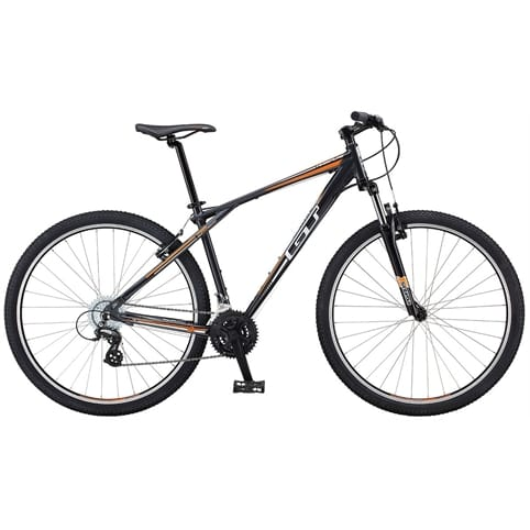 GT 2014 Timberline 2.0 Hardtail MTB Bike