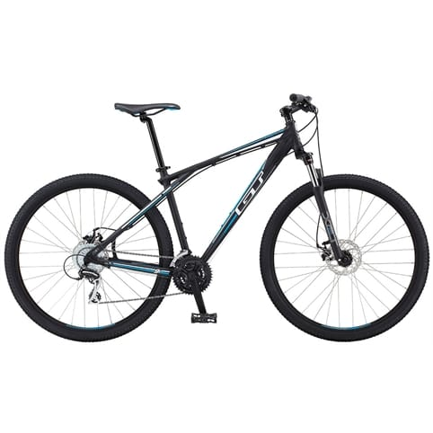 GT 2014 Timberline 1.0 Hardtail MTB Bike