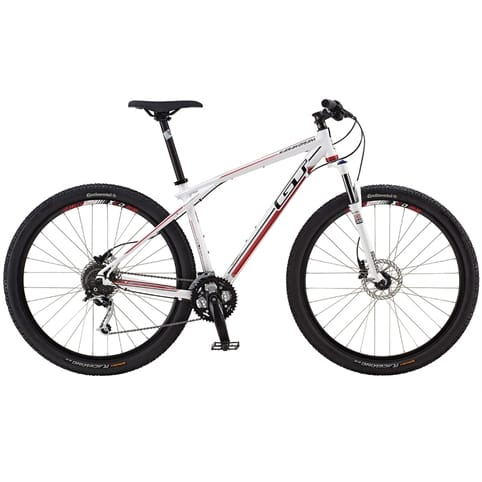 GT 2014 Karakoram Elite Hardtail MTB Bike