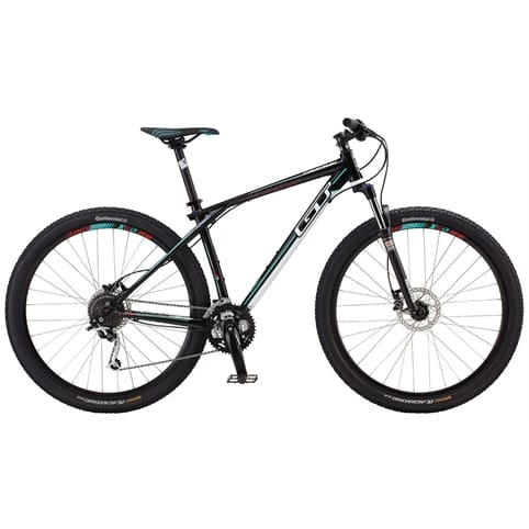 GT 2014 Karakoram Elite Fem Hardtail MTB Bike