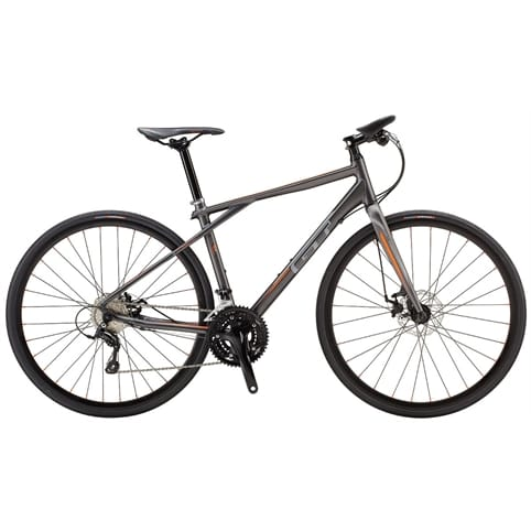 GT 2014 Tachyon 1.0 Road Bike