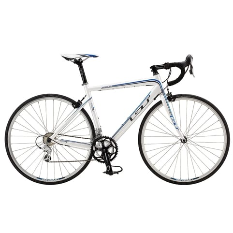 GT 2014 GTR Series 4 Road Bike