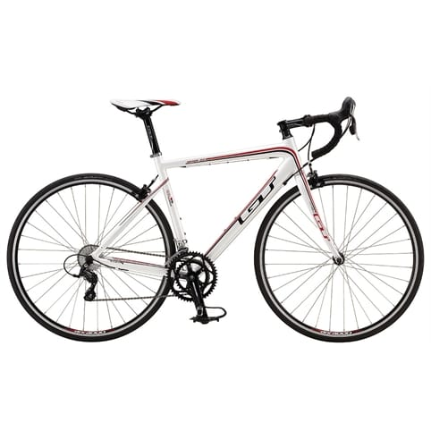 GT 2014 GTR Series 3 Road Bike