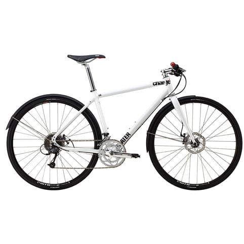 Charge 2014 Grater 2 Hybrid Bike