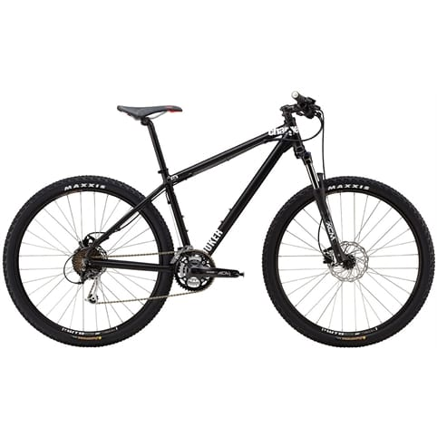 Charge 2014 Cooker 1 Hardtail MTB Bike