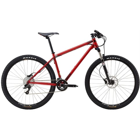 Charge 2014 Cooker 3 Hardtail MTB Bike