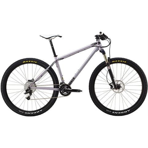 Charge 2014 Cooker 4 Hardtail MTB Bike