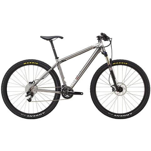Charge 2014 Cooker 5 Hardtail MTB Bike