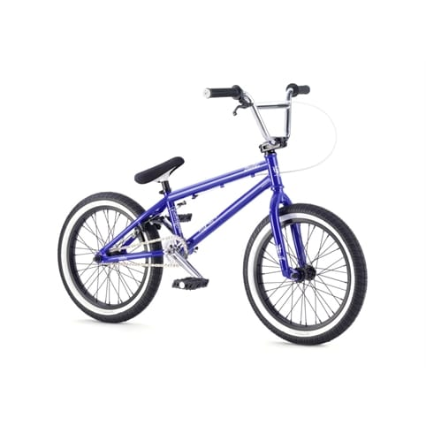 "WeThePeople 2014 Curse 18"" BMX Bike"