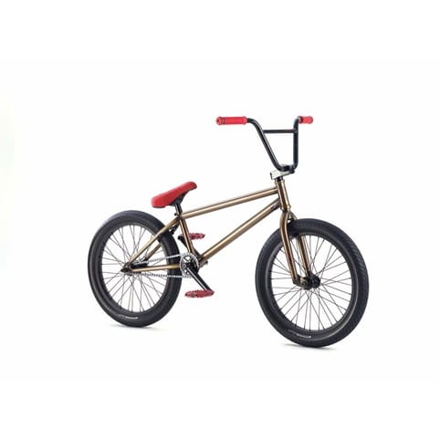 WeThePeople 2014 Trust BMX Bike
