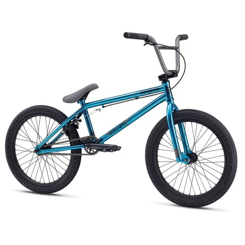 Mongoose 2014 Culture BMX Bike