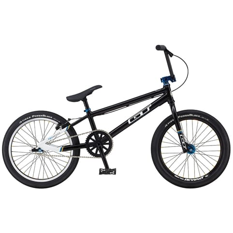 GT 2014 Pro Series Pro XL BMX Bike