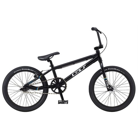 GT 2014 Power Series Pro BMX Bike