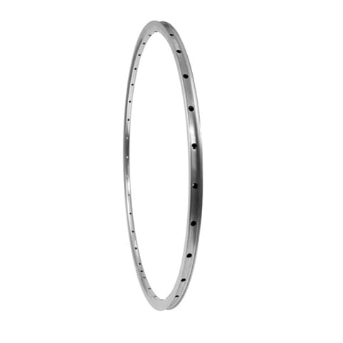 Halo Retro Rim - Polished
