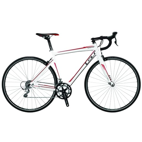 GT GTS Comp 2014 Road Bike