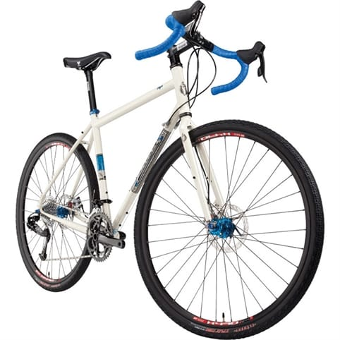 Salsa 2013 Vaya 2 Road Bike