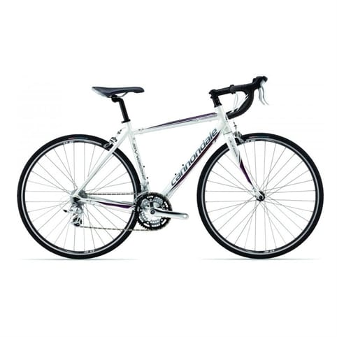 Cannondale 2013 Synapse 2300 Triple Feminine Road Bike