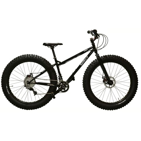 Surly 2013 Pugsley Fatbike
