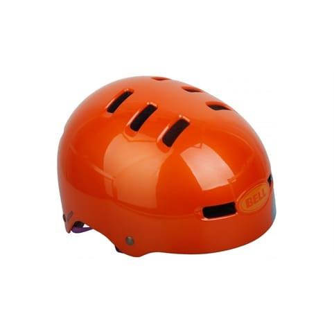 Bell Faction Helmet with Graphics 2014