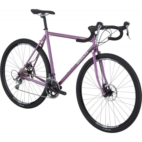 Surly 2014 Straggler Cycle Cross Bike