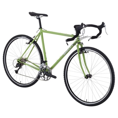 Surly 2014 Cross Check Road Bike