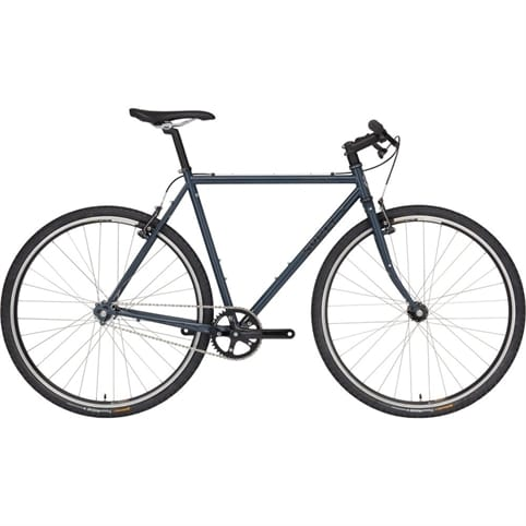 Surly 2014 Cross Check Single Speed Road Bike