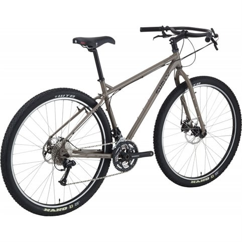 "Surly 2014 Ogre 29"" Bike"