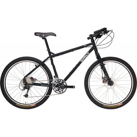 Surly 2014 Troll Hardtail MTB Bike