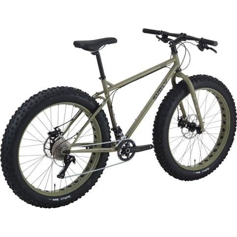 Surly 2014 Pugsley Ops Fat Bike | All Terrain Cycles