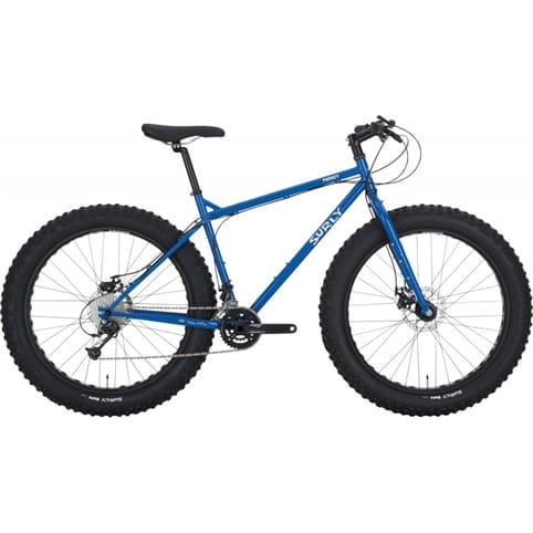 Surly 2014 Pugsley Fat Bike