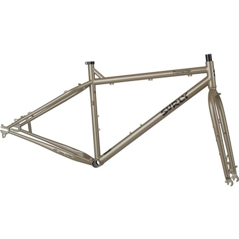Surly 2014 Moonlander Fat Bike Frameset