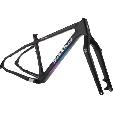 Salsa  2014 Beargrease Full Carbon Frameset
