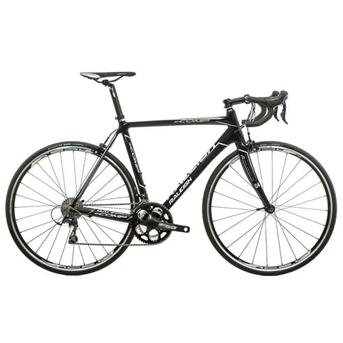 Raleigh 2014 SP Comp Carbon Road Bike