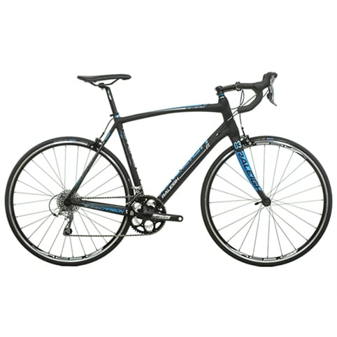 Raleigh 2014 Revenio Carbon 1 Road Bike