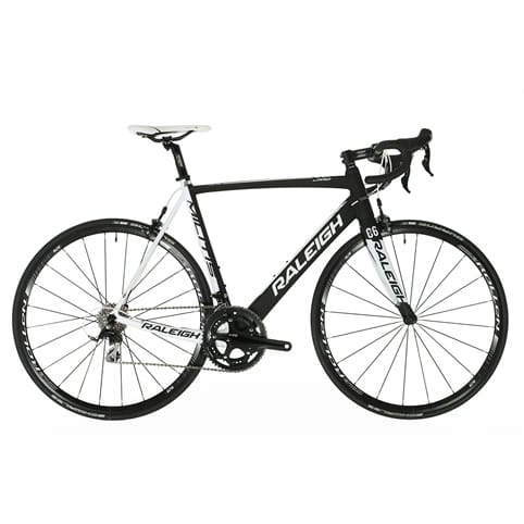 Raleigh 2014 Militis Pro Road Bike