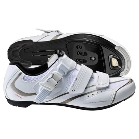 SHIMANO WR42 SPD ROAD SHOE