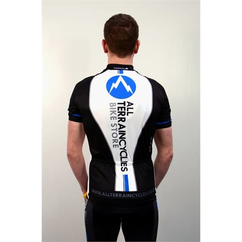 All Terrain Cycles Team Jersey