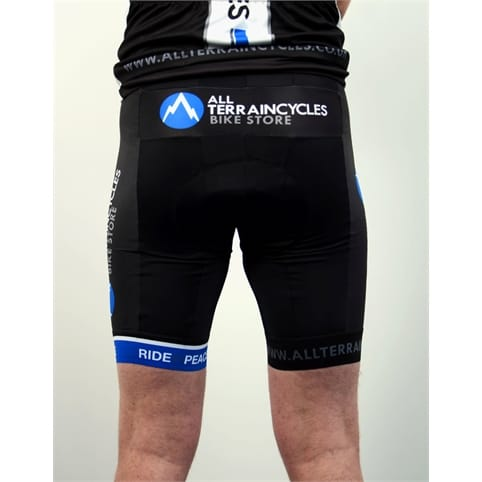 All Terrain Cycles Team BibShorts