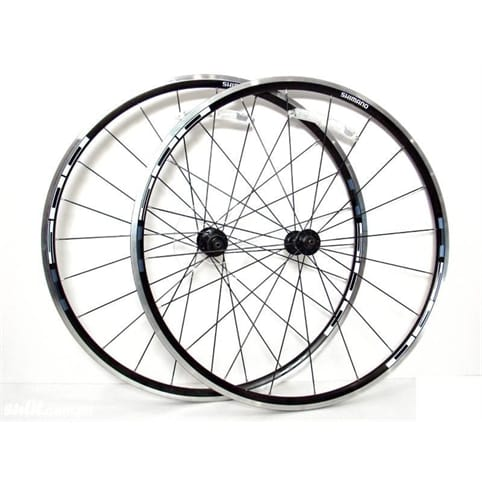 Shimano WH-R500 Clincher Wheelset