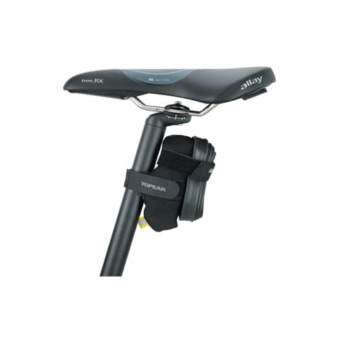 Topeak AirBooster Race Pod