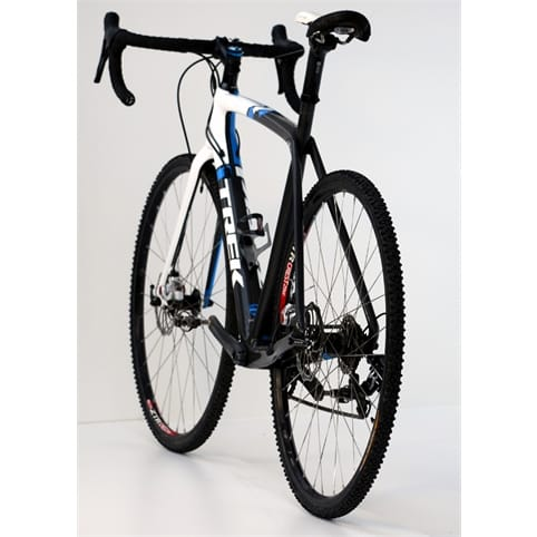 Trek 2014 Boone 5 Disc Cyclocross Bike