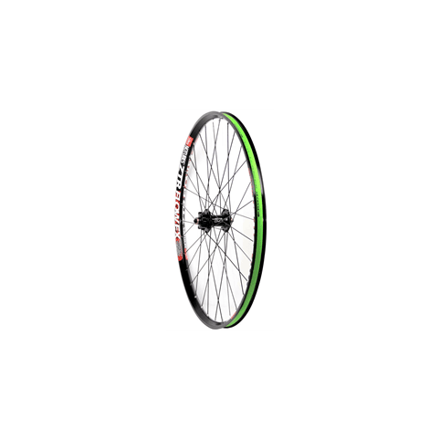 Hope Hoops Pro 2 Evo - Stans Flow EX Front Wheel