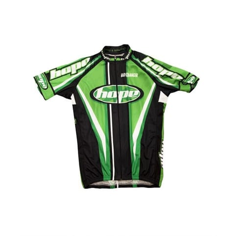 Hope by BioRacer Short Sleeve Jersey
