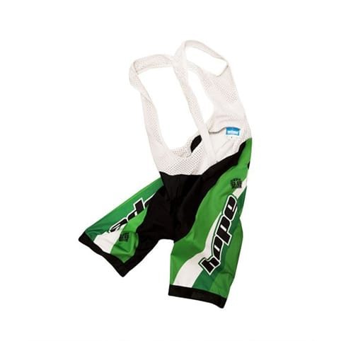 Hope by BioRacer Bib Shorts
